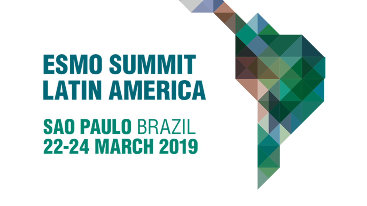 ESMO Summit Latin America 2019
