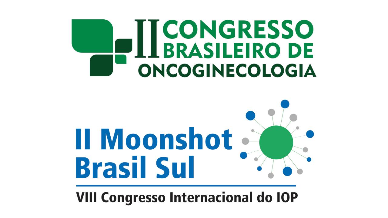II Congresso Brasileiro de Oncoginecologia