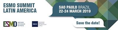ESMO Summit Latin America 2019