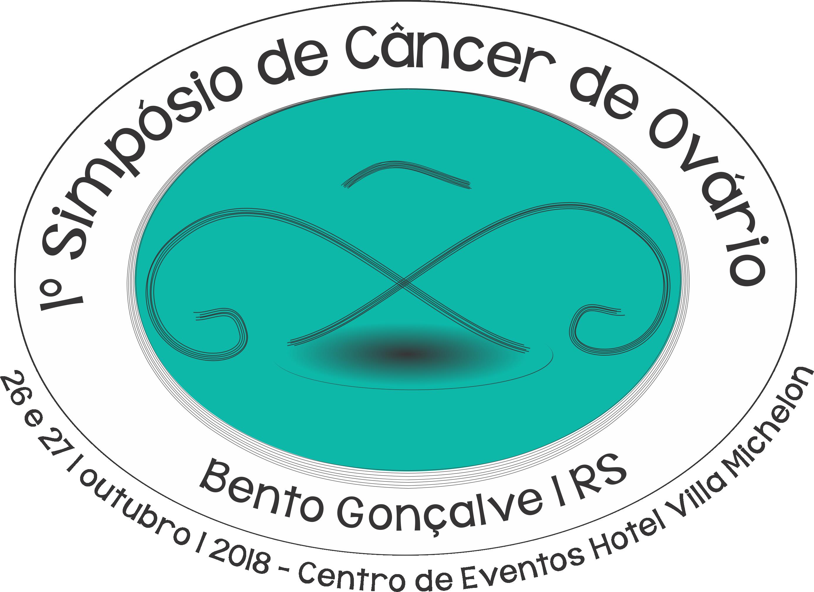 I Simpósio de Câncer de Ovário - Bento Gonçalves 2018