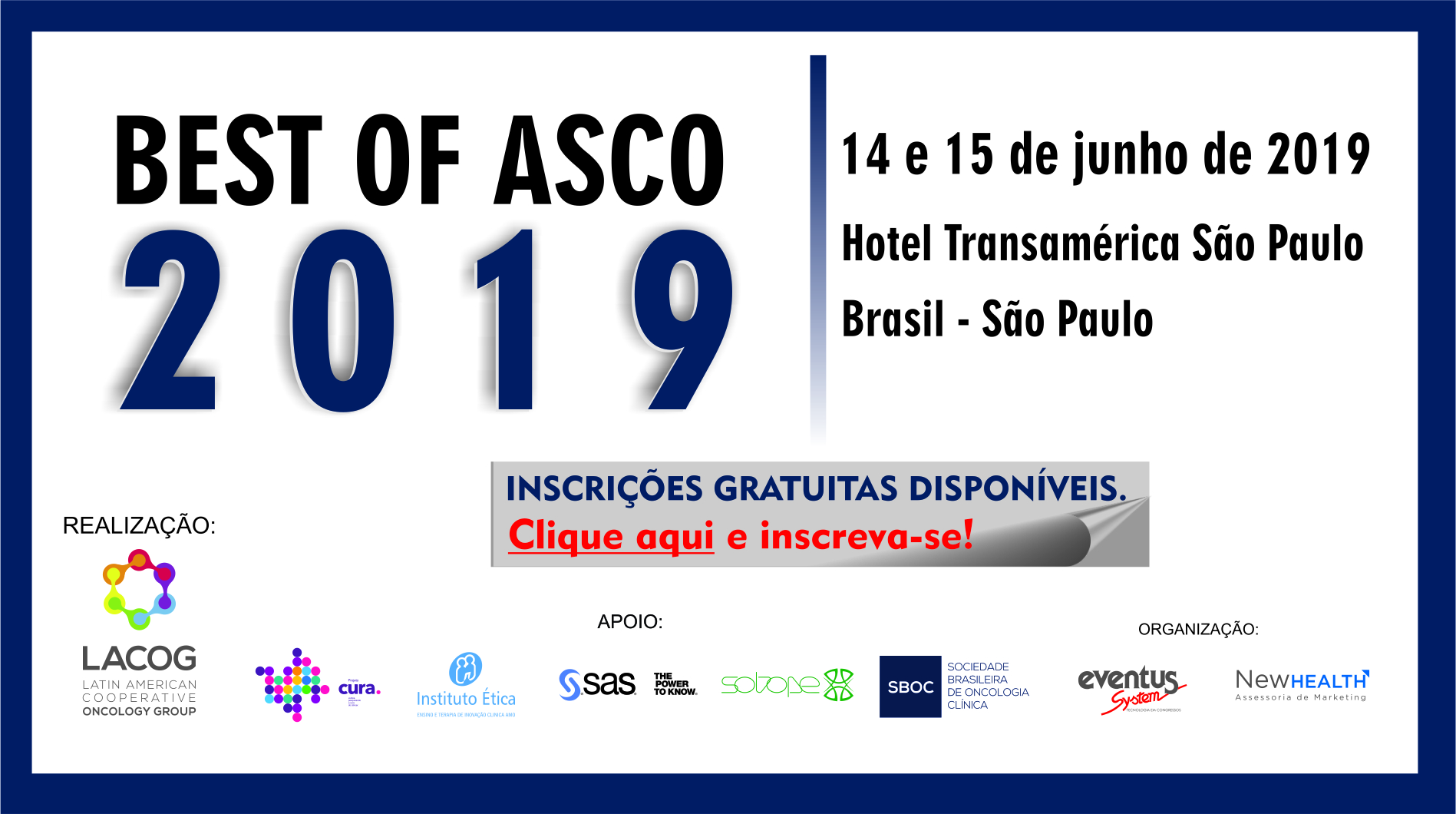 Best Of Asco 2019