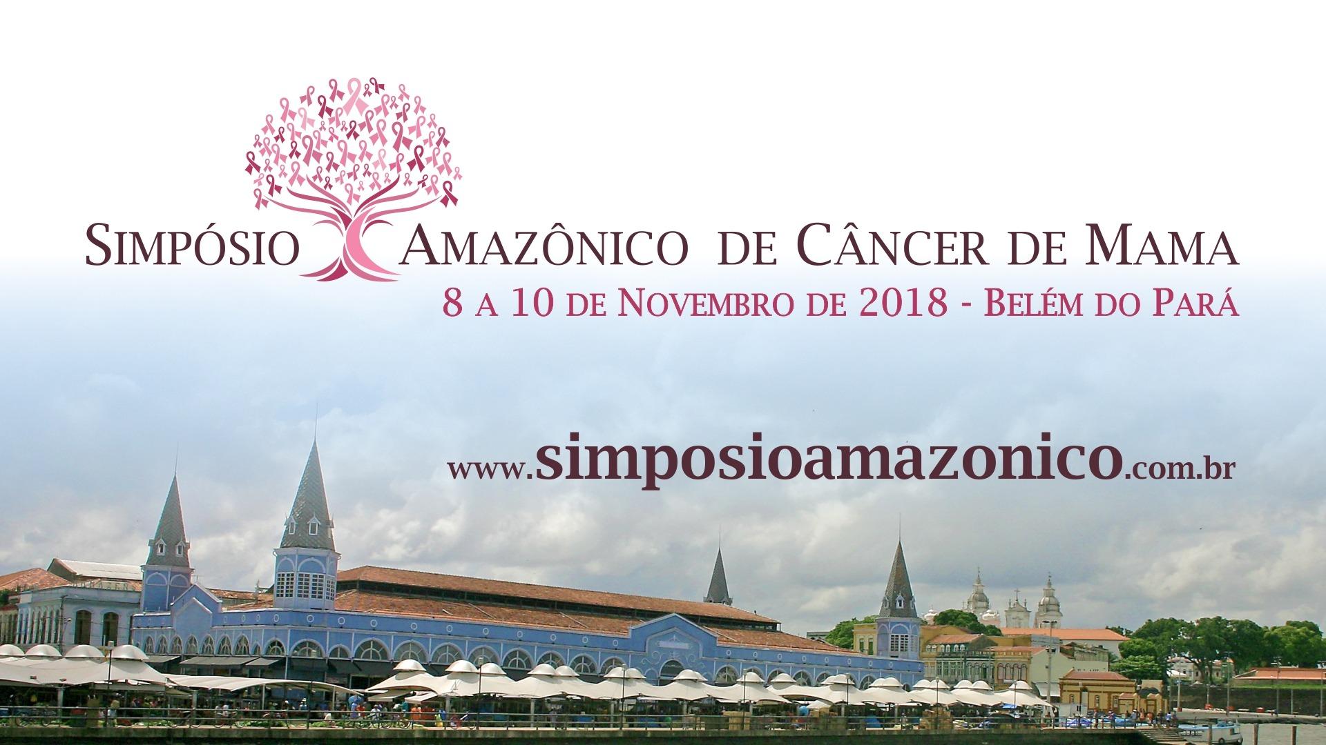 Simpósio Amazônico de Câncer de Mama