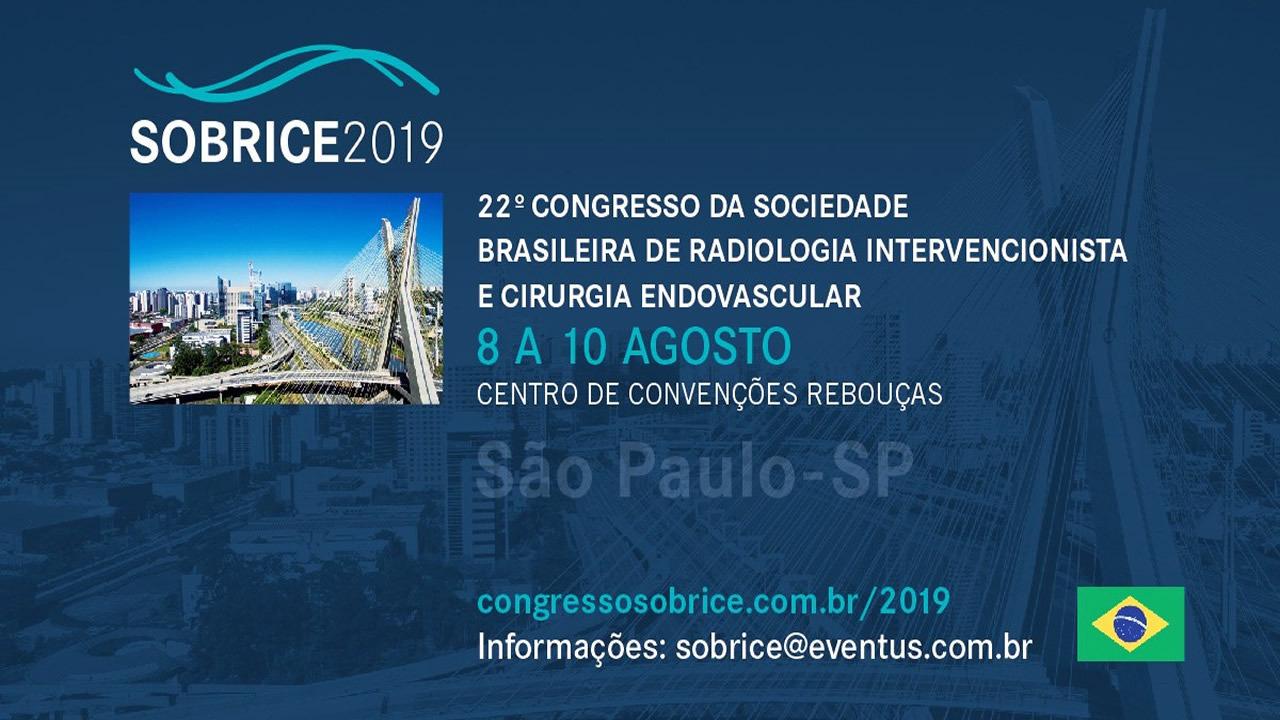 22º  Congresso da SOBRICE