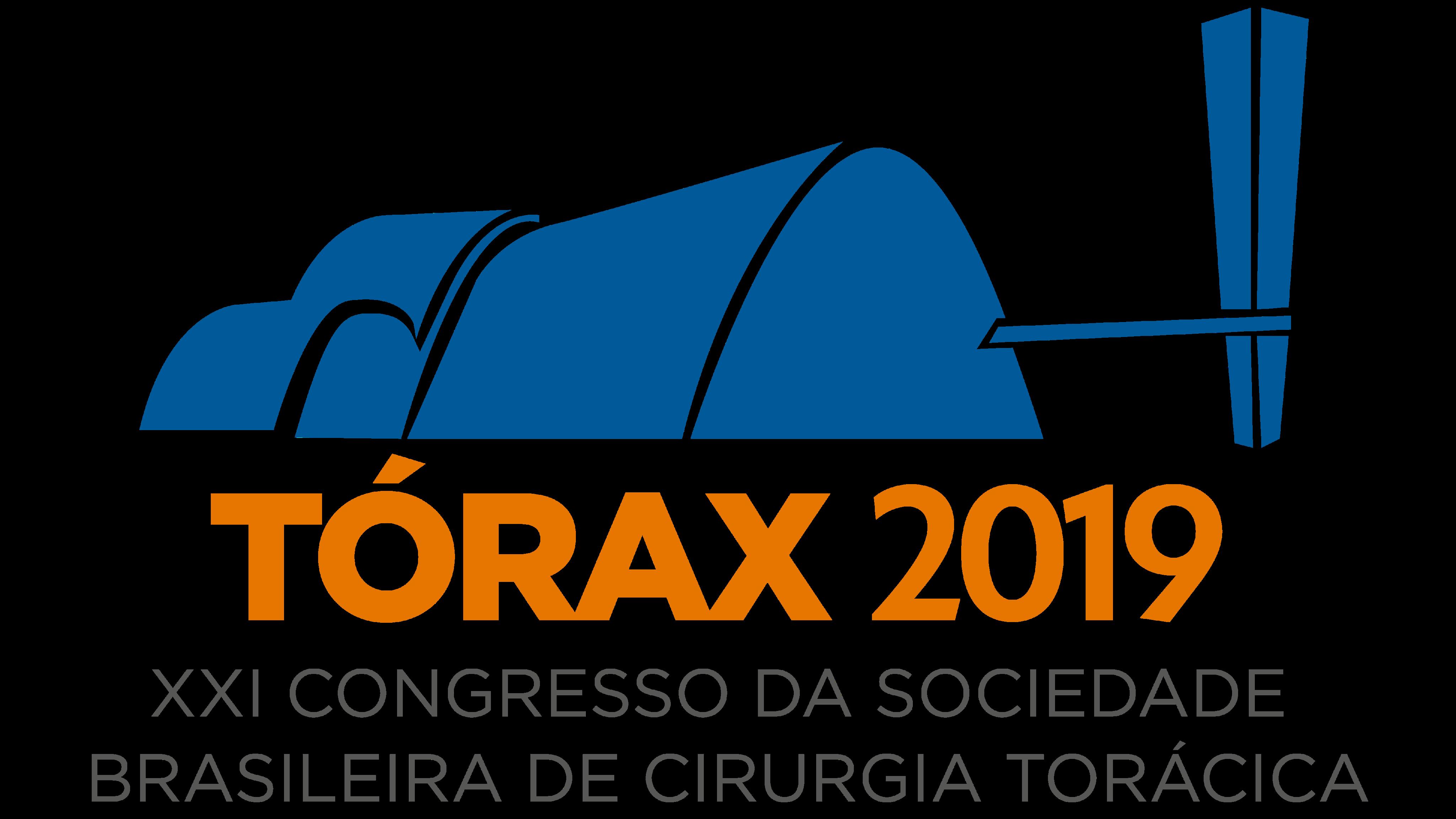 """21º Congresso Nacional da Sociedade Brasileira de Cirurgia Torácica (SBCT) – """"Tórax 2019"""""""