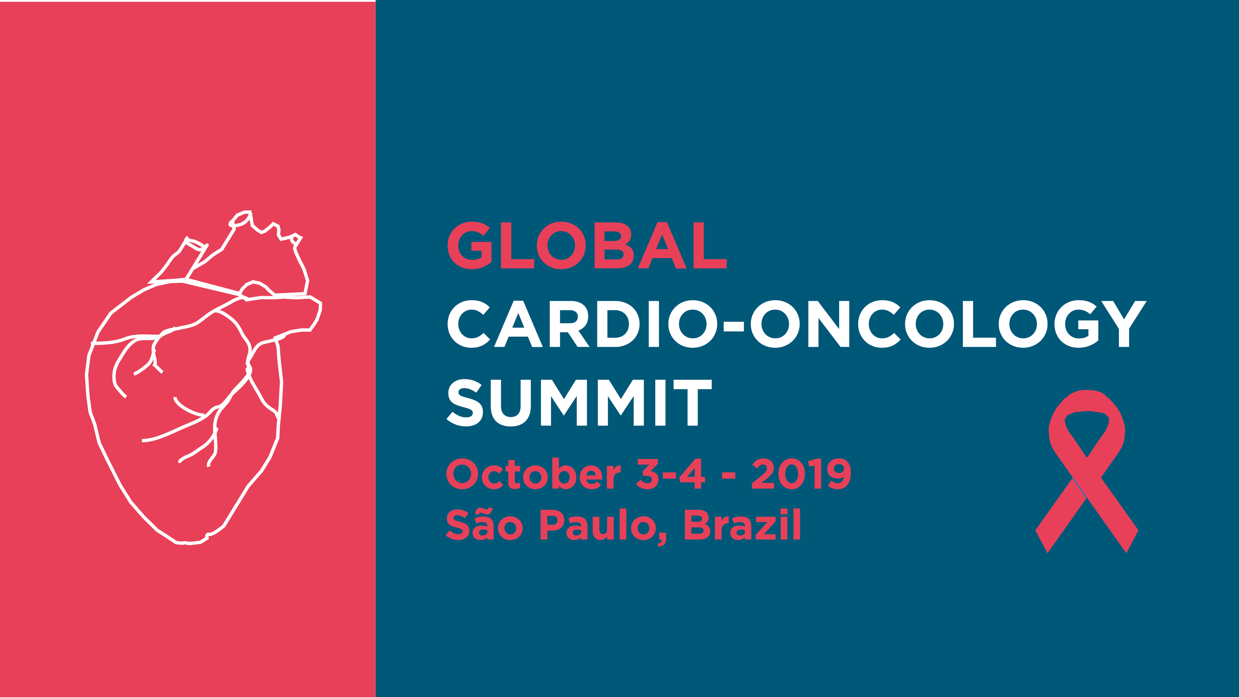 Fifth Global Cardio-Oncology Summit