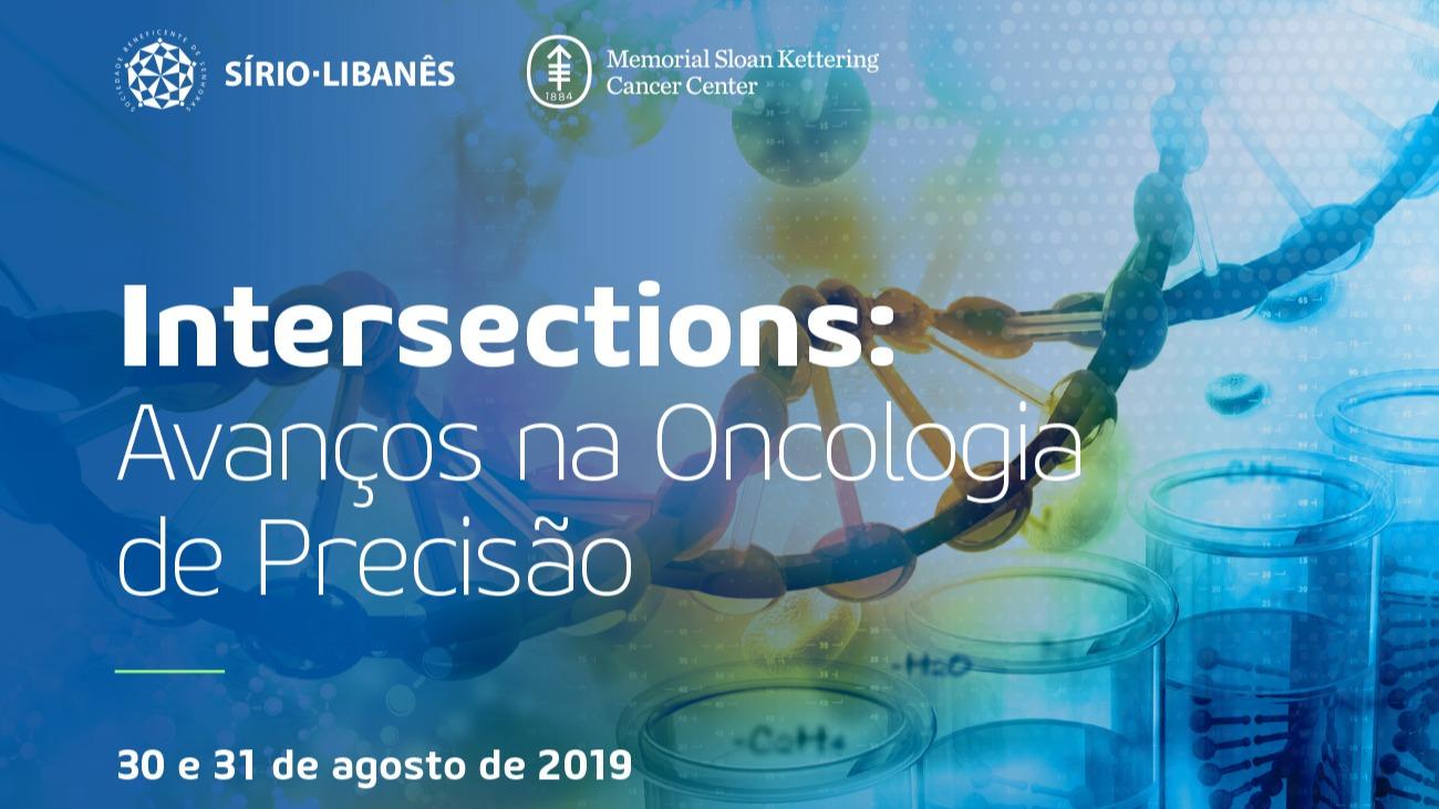 Intersection: Avanços na Oncologia de Precisão