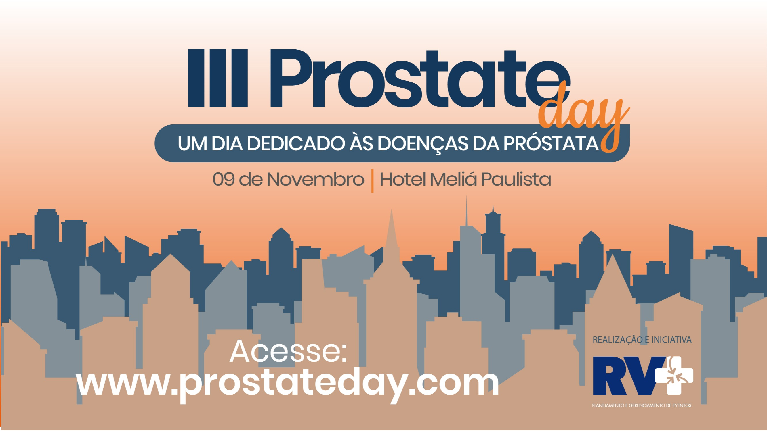 III Prostate Day