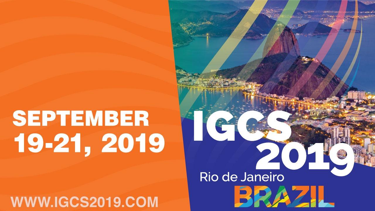 IGCS 2019