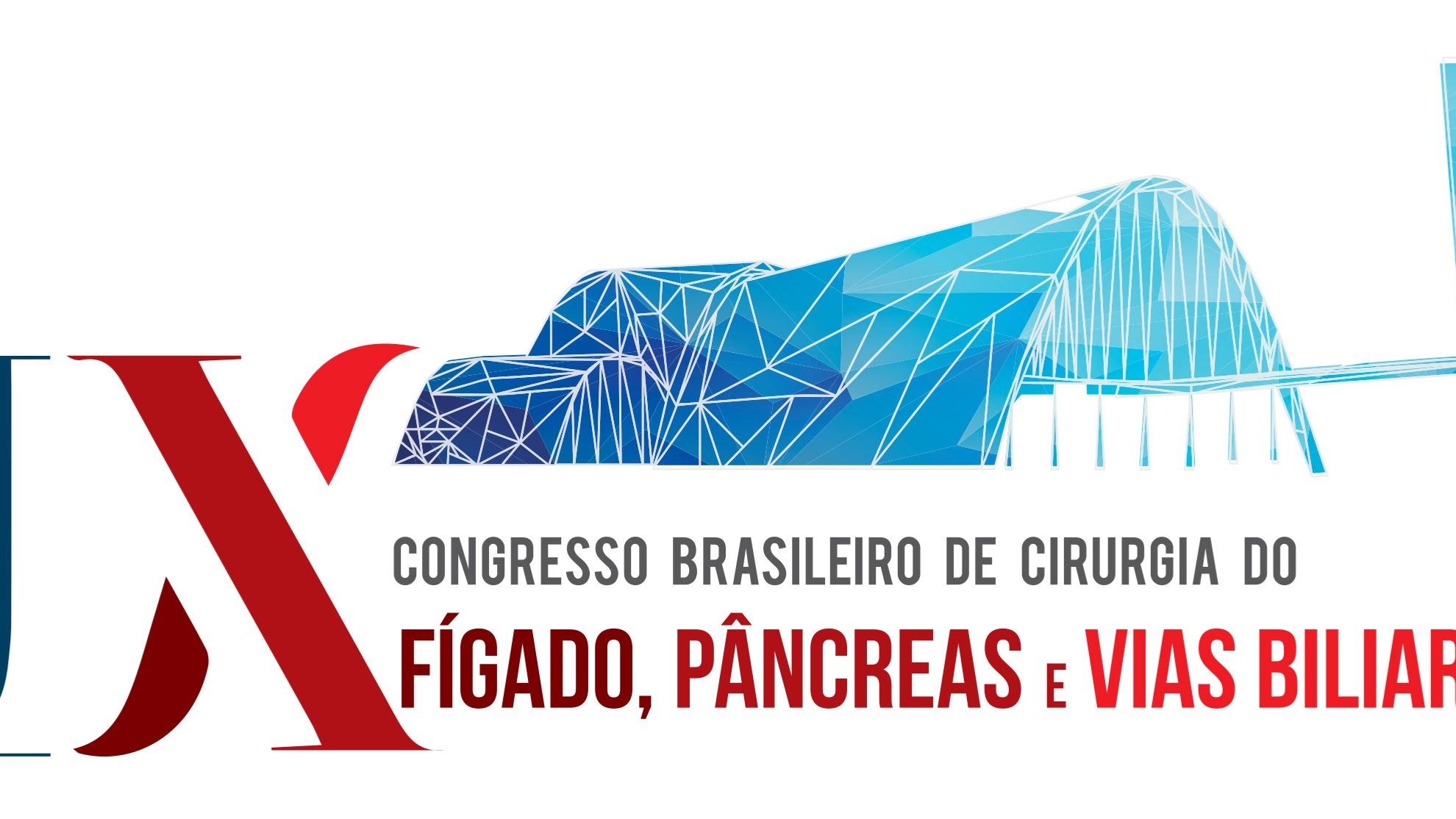 IX Congresso Brasileiro de Cirurgia do Fígado, Pâncreas e Vias Biliares