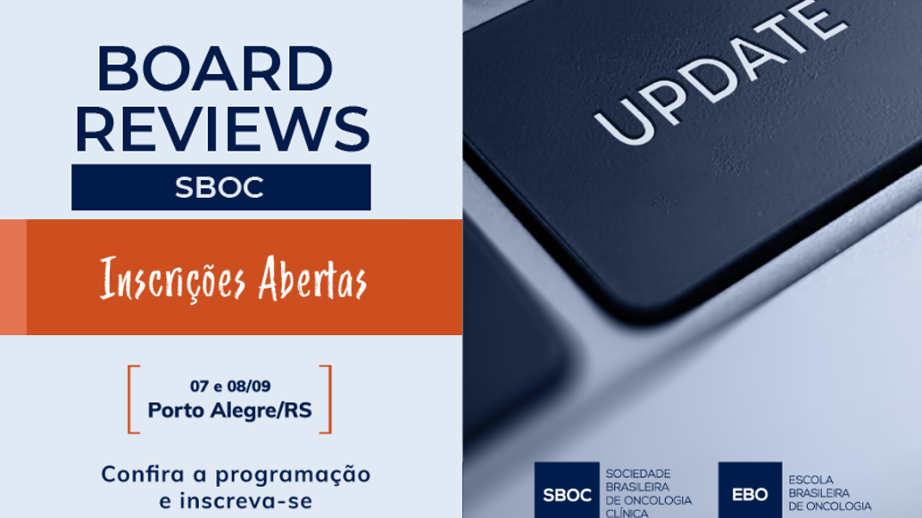 Board Review SBOC - Porto Alegre/RS