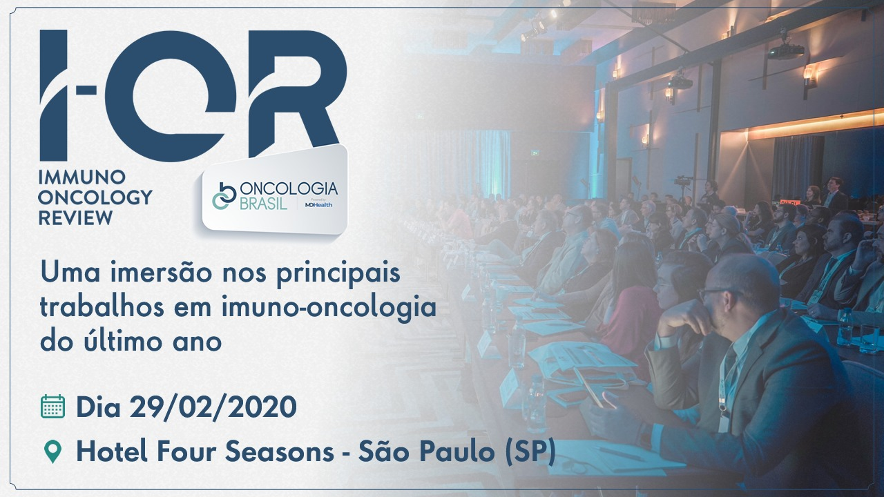Immuno Oncology Review 2020