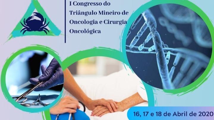 I Congresso do Triangulo Mineiro de Oncologia e Cirurgia Oncologica