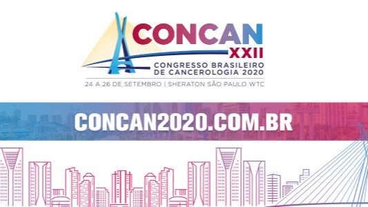 XXII Congresso Brasileiro de Cancerologia 2020
