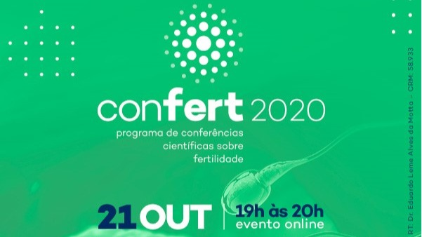 Confert 2020 - Atualização Científica sobre Oncofertilidade