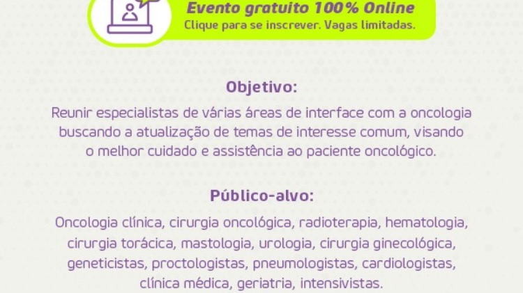 Oncologia Integrada VII