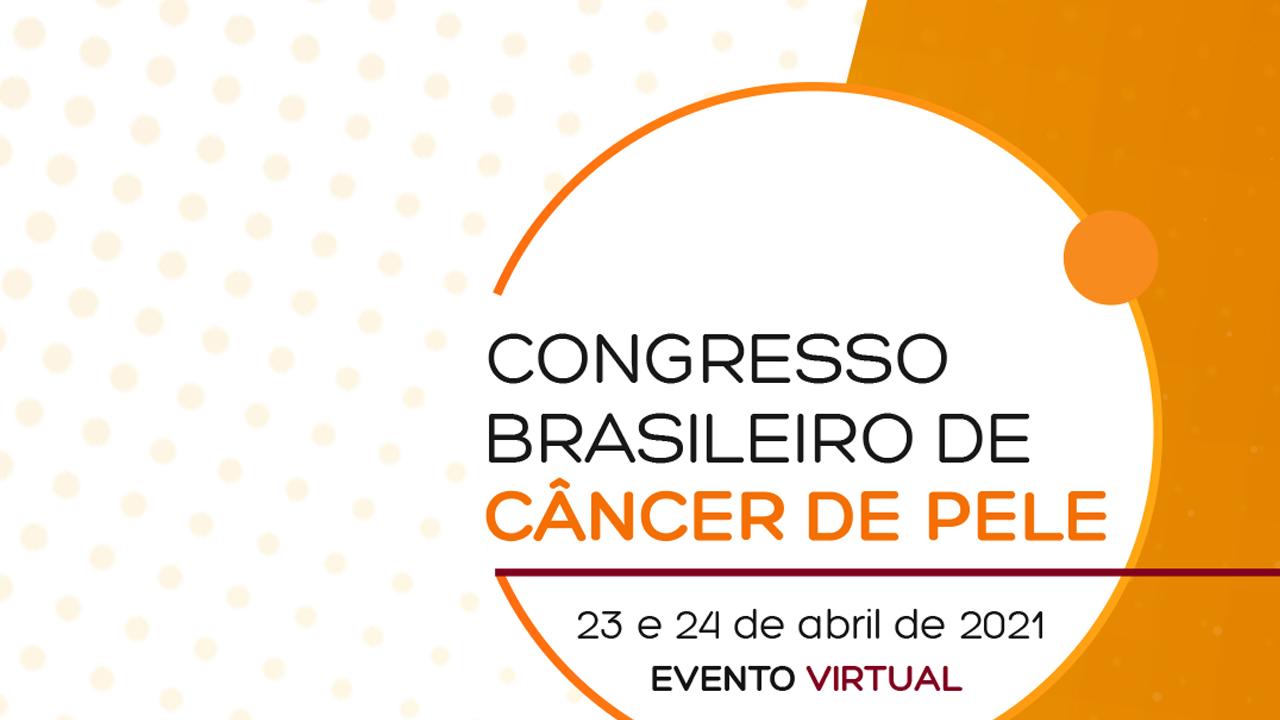 Congresso Brasileiro de Câncer de Pele