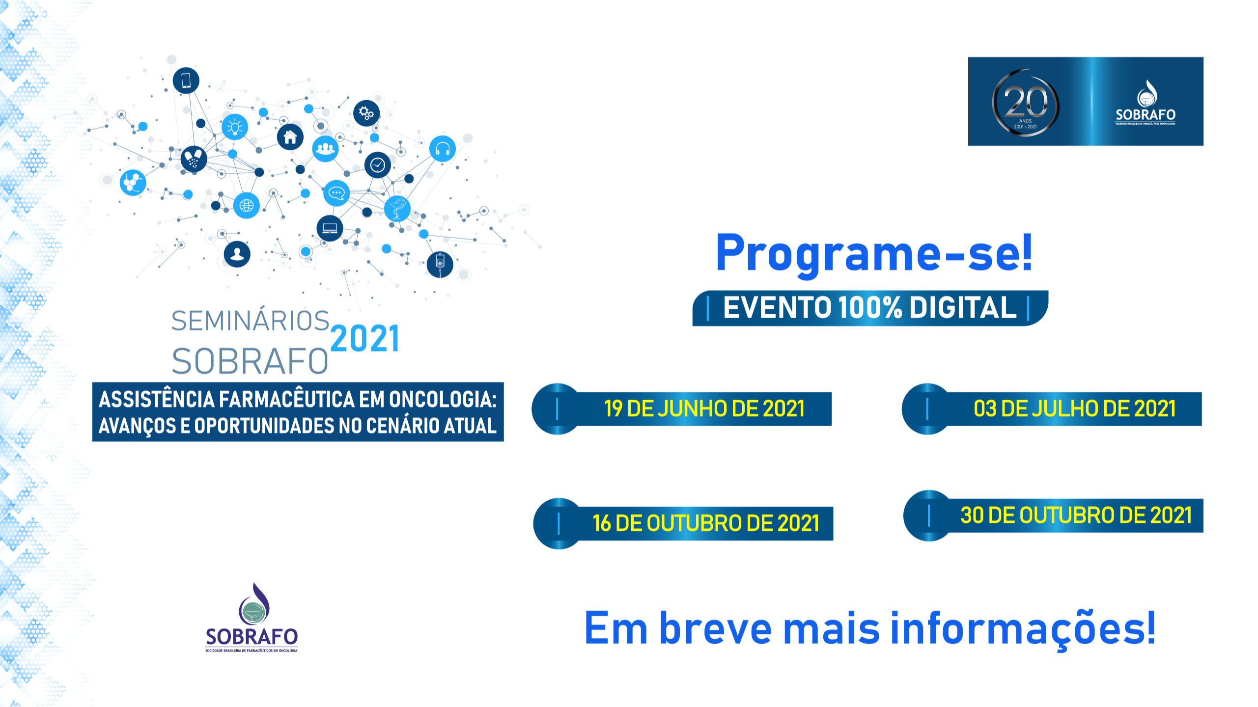 Seminários 2021