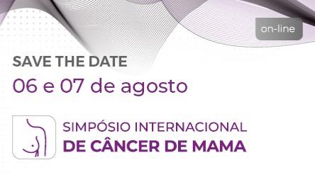 Simpósio Internacional de Câncer de Mama // Simpósio Internacional de Oncologia Torácica  // Simpósio Internacional de Uro-Oncologia