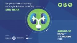 Simpósio de Uro-oncologia e Cirurgia Robótica do HCPA
