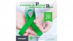 Simpósio Oncoguia: A jornada do paciente com câncer de rim