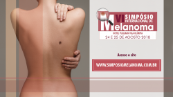 VI Simpósio Internacional de Melanoma