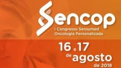 SENCOP - I Congresso SENSUMED - Oncologia Personalizada