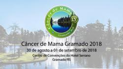 Câncer de Mama Gramado - 13º Edição