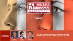 V Simpósio Internacional de Melanoma