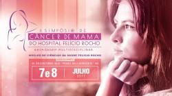 2º Simpósio de Câncer de Mama - Abordagem Multidisciplinar