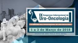IX Congresso Internacional de Uro-Oncologia