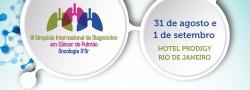 III Simpósio Internacional de Diagnóstico em Câncer de Pulmão Oncologia D'Or
