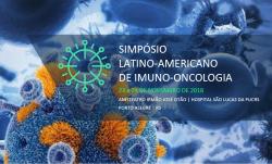 Simpósio Latino-Americano de Imuno-Oncologia