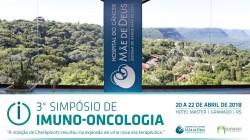3° Simpósio de Imuno-Oncologia do Hospital do Câncer Mãe de Deus