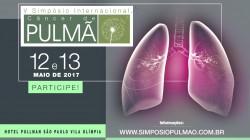 V Simpósio Internacional de Câncer de Pulmão