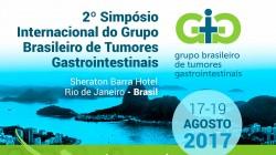 2° Simpósio Internacional do Grupo Brasileiro de Tumores Gastrointestinais