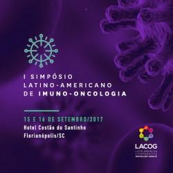I Simpósio Latino-Americano  de Imuno-Oncologia