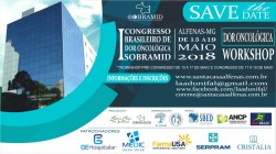 I Congresso Brasileiro de Dor Oncológica SOBRAMID
