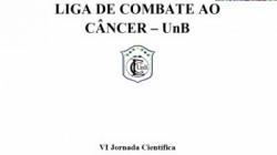 VI Jornada Científica: Cuidados paliativos em oncologia: experiências multi e interdisciplinares
