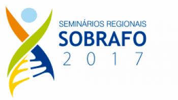 Seminário Regional SOBRAFO - Vitória (ES)